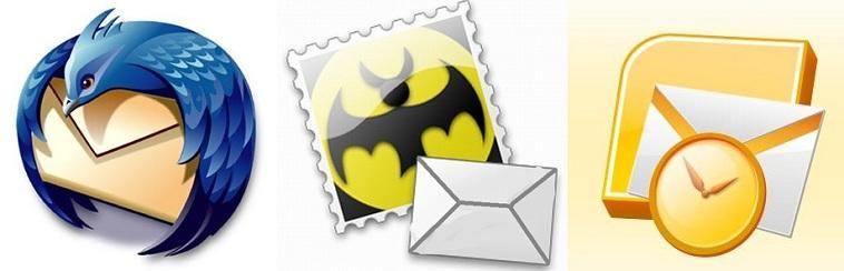 Зачем нужен почтовый клиент
